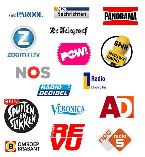 Oktoberfestreizen.nl in de media