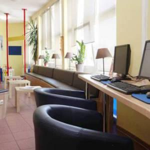 Hostel in Munchen - loge