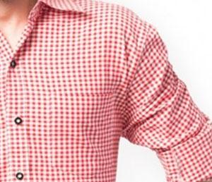 Lederhosen blouse
