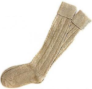 Lederhosen sokken